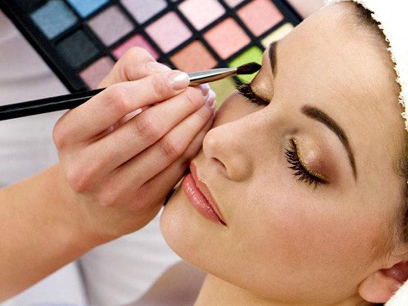 8 фактов, которые заставят вас отказаться от макияжа