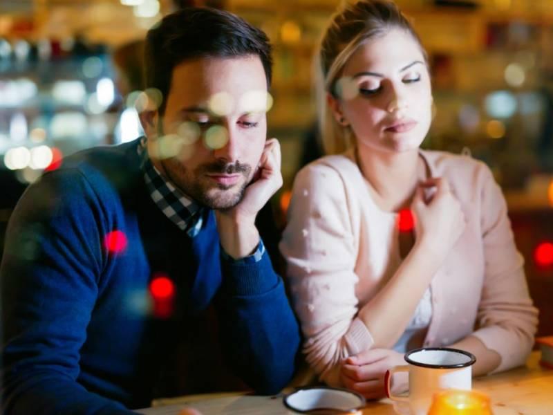 На что стоит обратить во время первого свидания?