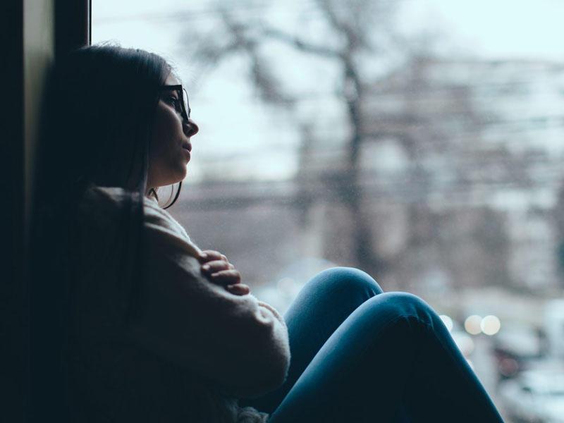 Что такое осенняя депрессия у женщин?