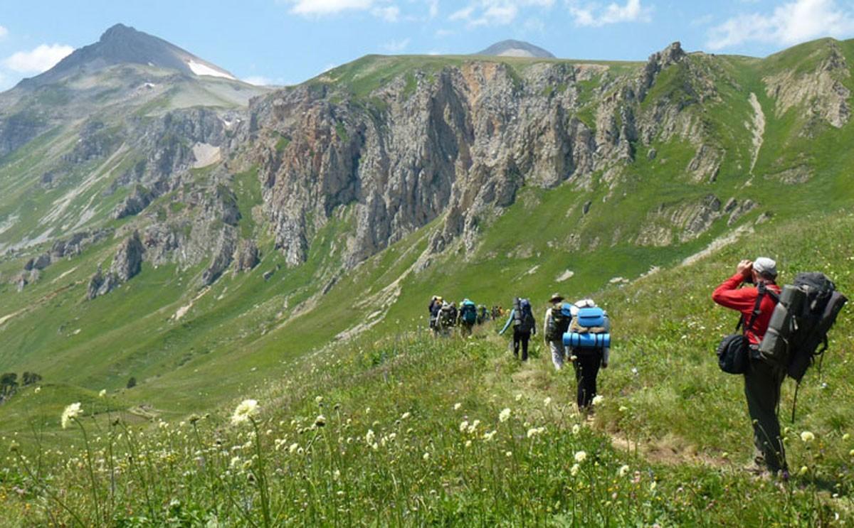 Туризм,поход в горы обзор мифов