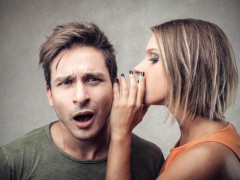 Как заставить своего мужа слушать вас?